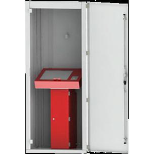 Сенсорные промышленные терминалы: панельные ПК, пульты управления, системы IP65