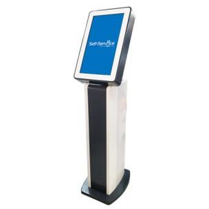 "Information kiosk 22"" SK-I.P4"