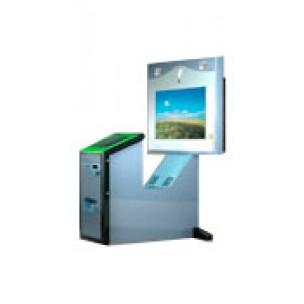 """Развлекательный автомат """"Кривое зеркало"""", платформа Digimirro"""