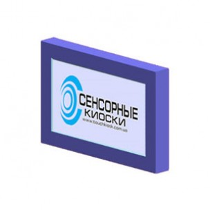 """Information kiosks with a large screen wall-mounted 32""""-70"""" SK-I.N(32-70)"""