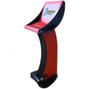 Internet terminal of the kiosk SK-IG.P1