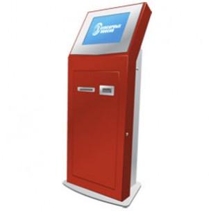 Платежный терминал СК-П.П3 (стандарт, рубленый)