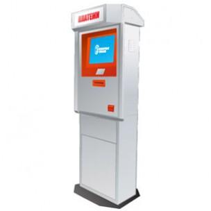 Платежный терминал уличный СК-П.У2