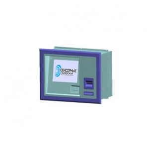 Платежный терминал уличный СК-П.УВ11