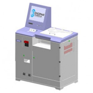 Вендинговый ксерокс, принтер, сканер, терминал оплаты СК-К.П2 Универ
