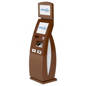 Платежный терминал СК-П.П6 (новая модель)
