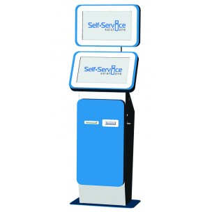 "Payment terminal SK-PP5 (screen 22 ""and above)"