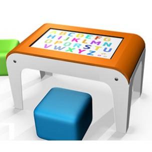 Сенсорный стол детский СК-И.СТ.Д32